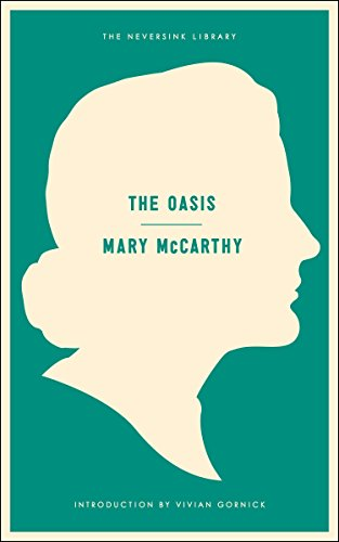 Oasis: A Novel (Neversink) from Melville House Publishing