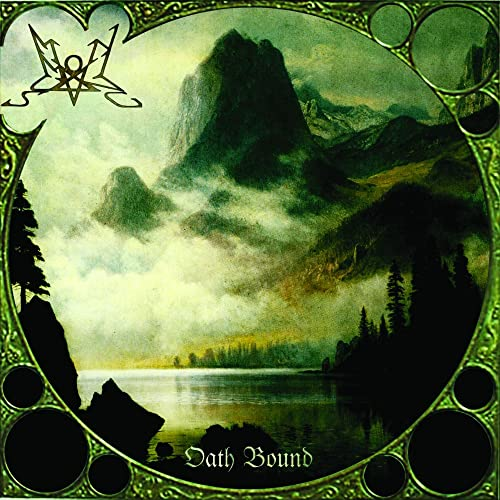 Oath Bound from Napalm Records