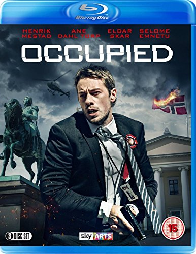 Occupied (Okkupert) [Blu-ray] from Spirit Entertainment Limited
