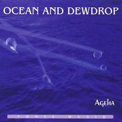 Ocean and Dewdrop