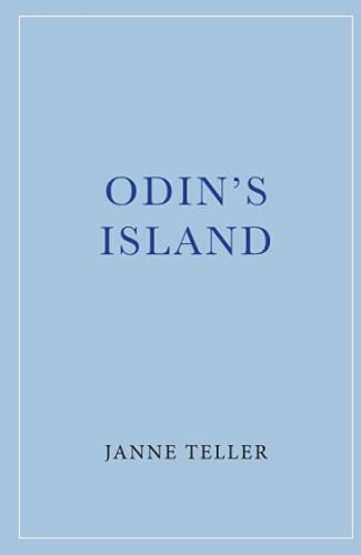 Odin's Island from Atlantic Books