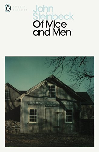 Of Mice and Men (Penguin Modern Classics) from Penguin Classics