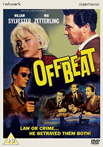 Offbeat [DVD] from Fremantle