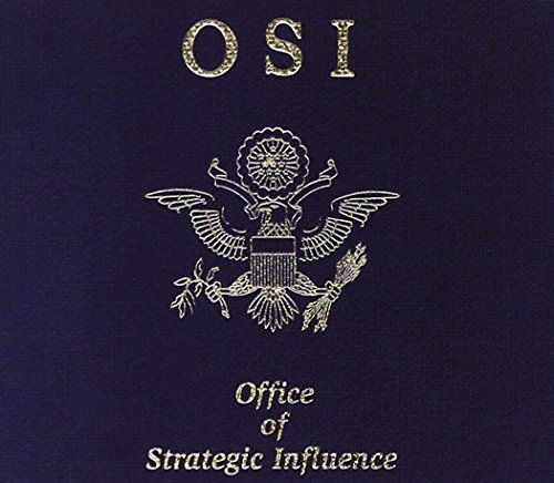 Office Of Strategic Influence (Limited Edition)