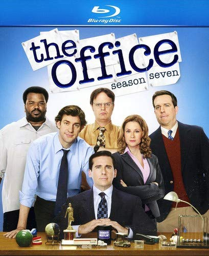 Office: Season Seven [Blu-ray] [US Import] from Universal Home Video