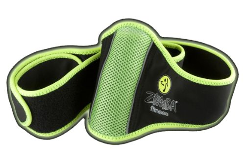 Official Zumba Fitness Belt Accessory (Wii) from 505 Games