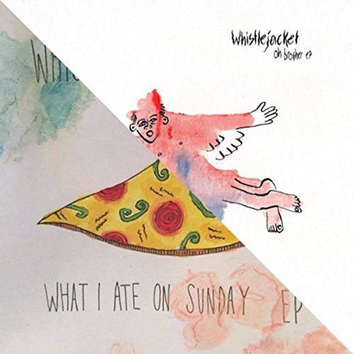 Oh Brother / What I Ate On Sunday [VINYL]