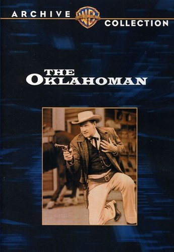 Oklahoman [DVD] [1957] [Region 1] [US Import] [NTSC] from Warner