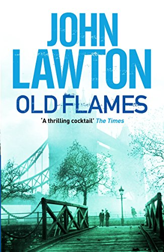 Old Flames (Inspector Troy series) from imusti