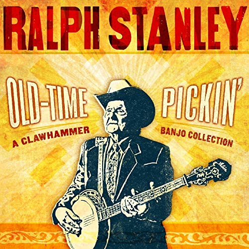 Old-Time Pickin': A Clawhammer Banjo Collection from Rebel