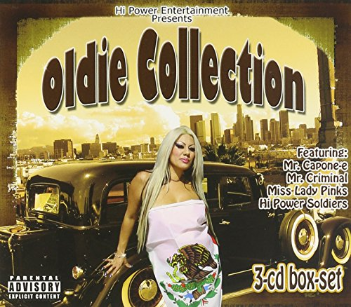 Oldie Collection Box Set