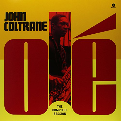 Ole Coltrane - The Complete Session (180g) [VINYL]