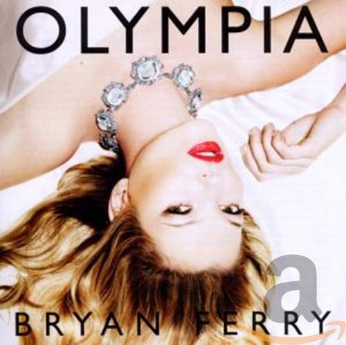 Olympia  [Standard Edition] from VIRGIN