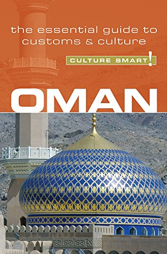 Oman - Culture Smart! The Essential Guide to Customs & Culture from Kuperard