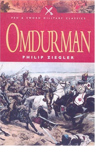 Omdurman (Pen & Sword Military Classics) from Pen & Sword Books Ltd