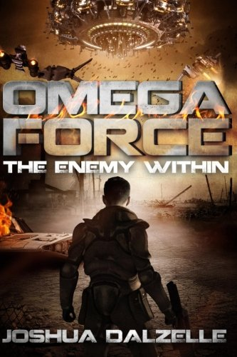Omega Force: The Enemy Within from CreateSpace Independent Publishing Platform