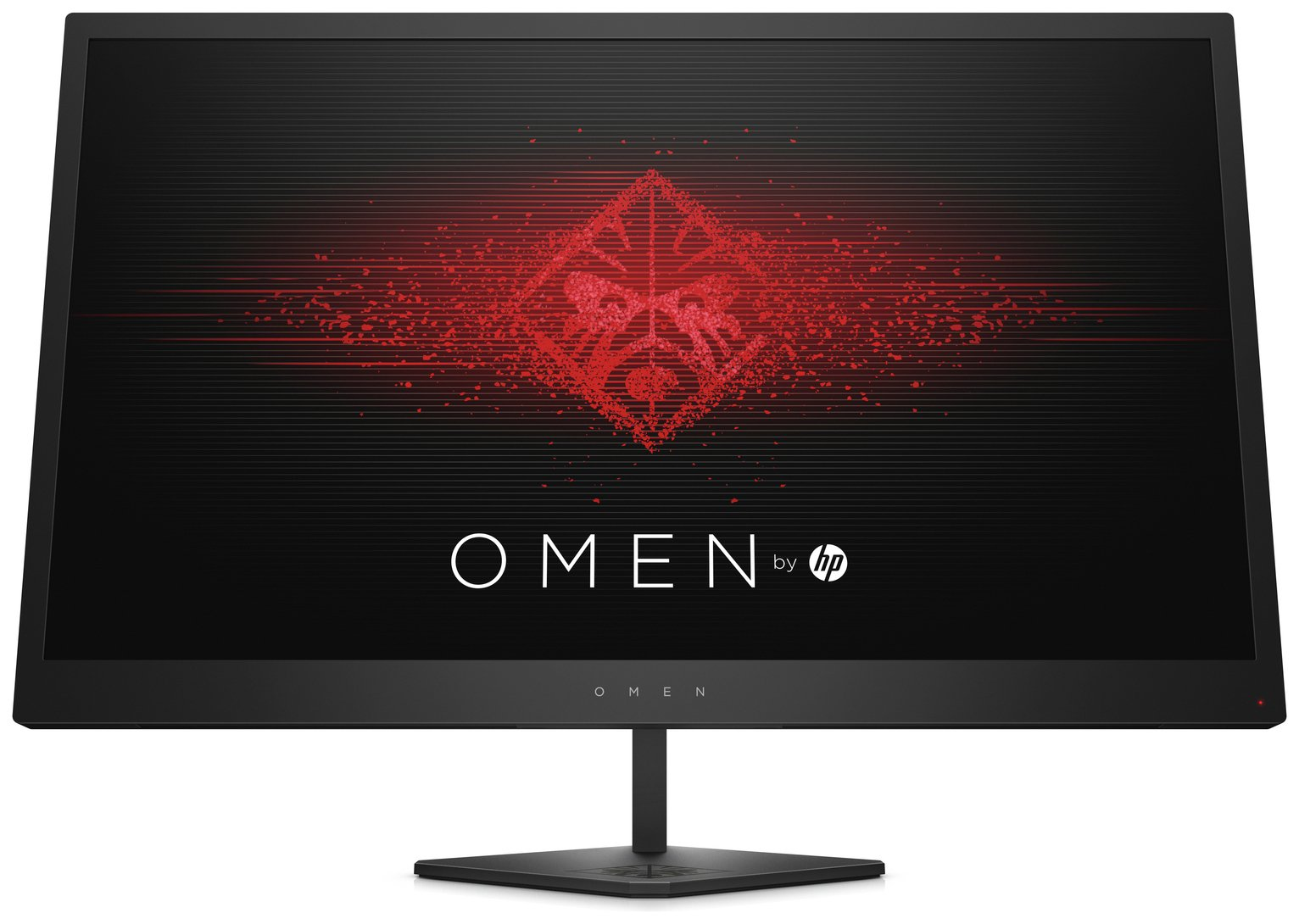 Omen 25 Inch LED Monitor - Black from HP