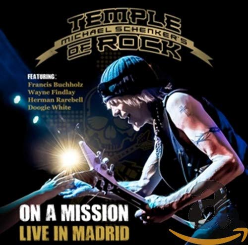 On A Mission - Live In Madrid from INAKUSTIK
