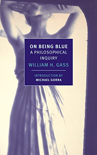 On Being Blue: A Philosophical Inquiry (New York Review Books (Paperback)) from Frances Lincoln