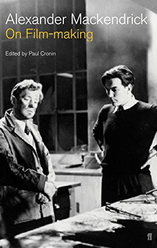 On Film-making: An Introduction to the Craft of the Director from Faber & Faber
