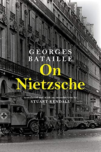 On Nietzsche from State University of New York Press