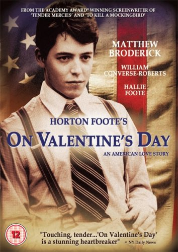 On Valentine's Day [DVD] from Metrodome