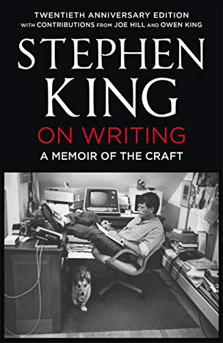 On Writing: A Memoir of the Craft from Hodder Paperbacks