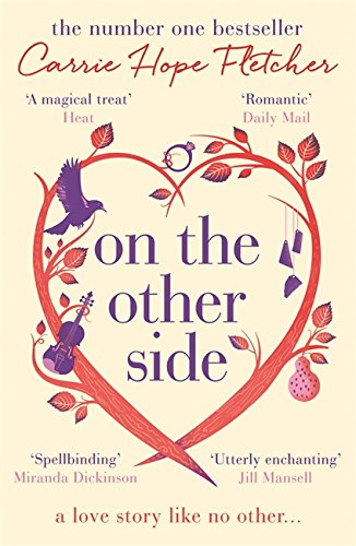 On the Other Side: The number one Sunday Times bestseller from Sphere