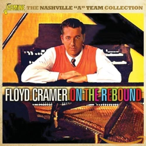 On the Rebound - The Nashville 'A' Team Collection from Cramer, Floyd