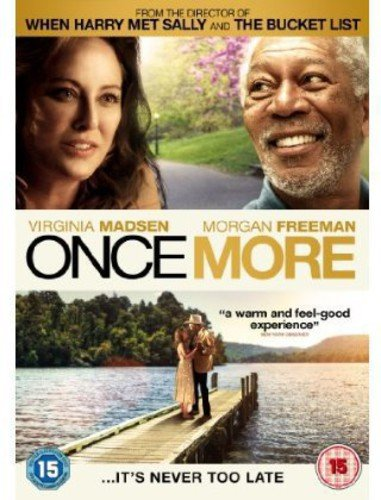 Once More [DVD] from Signature Entertainment
