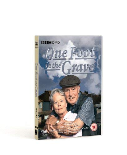 One Foot in the Grave - Series 6 - The Final Series [2000] [DVD] from 2 Entertain Video