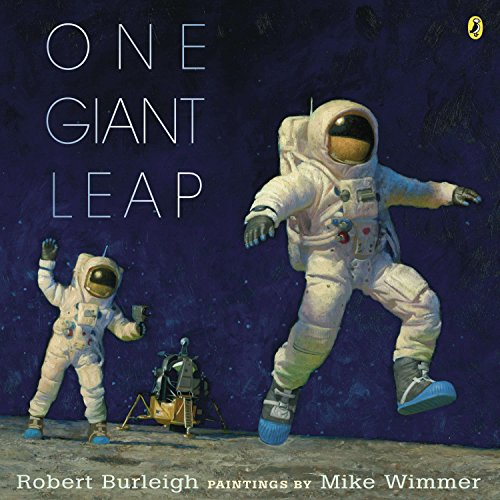 One Giant Leap: A Historical Account of the First Moon Landing from Penguin USA