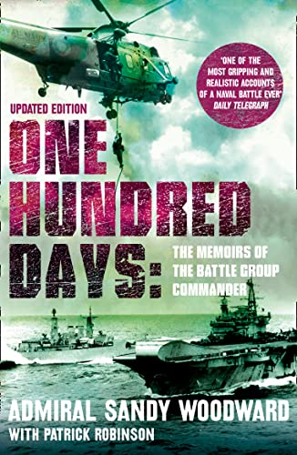 One Hundred Days from HarperCollins Publishers