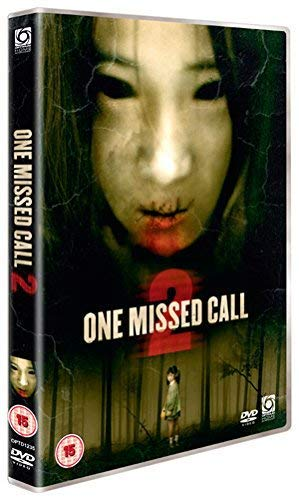 One Missed Call 2 [DVD] from Studiocanal