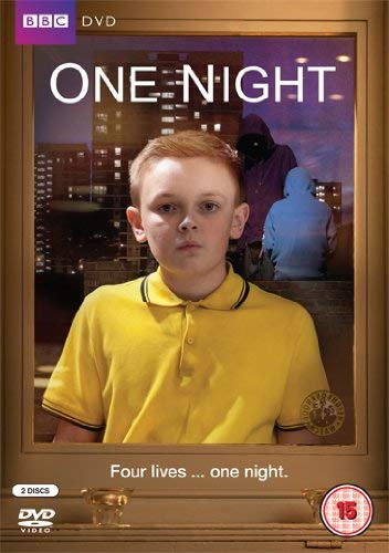 One Night [DVD] from BBC