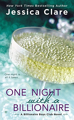 One Night with a Billionaire: 6 (Billionaire Boys Club) from Berkley Books