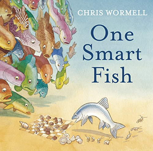 One Smart Fish from Red Fox Picture Books
