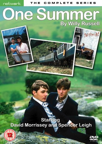 One Summer - The Complete Series (2 Disc Set) [1983] [DVD] from Network
