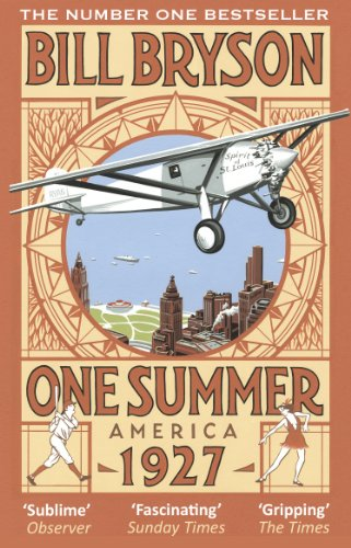 One Summer: America 1927 (Bryson) from Black Swan