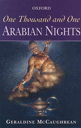 One Thousand and One Arabian Nights (Oxford Story Collections) from OUP Oxford