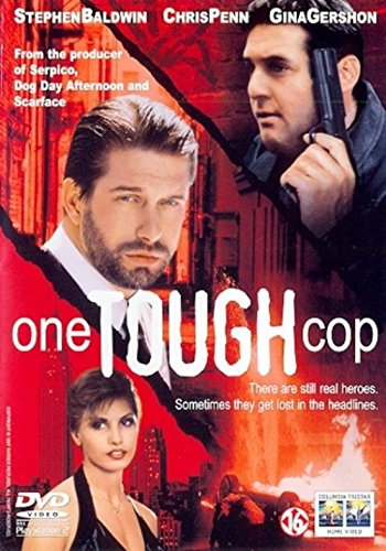 One Tough Cop [ 1998 ] from dvd