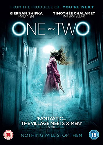 One & Two [DVD] from Metrodome