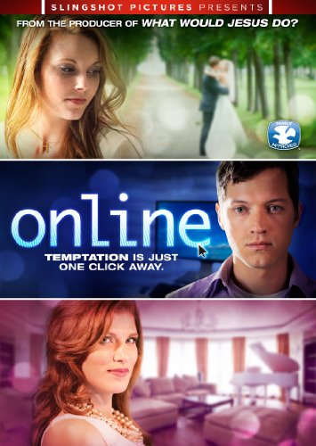 Online [DVD] [2013] [Region 1] [US Import] [NTSC] from IMAGE ENTERTAINMENT