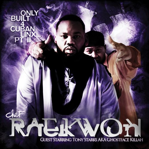 Only Built 4 Cuban Linx, Vol. 2