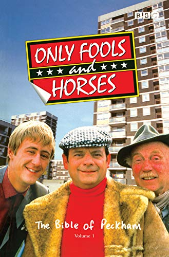 Only Fools And Horses - The Scripts Vol 1 from BBC Books