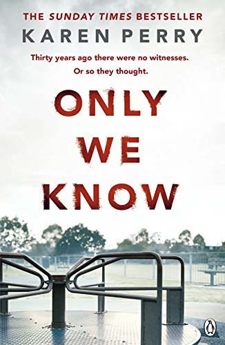 Only We Know from Penguin Books Ltd