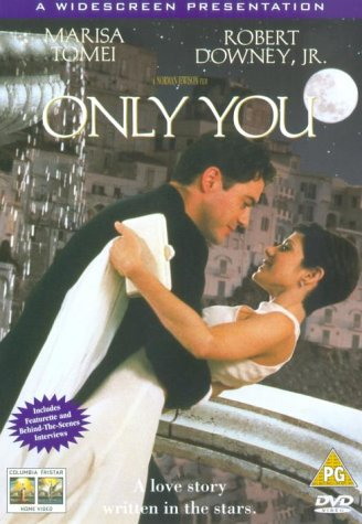 Only You [DVD] [1999] from Sony Pictures Home Entertainment
