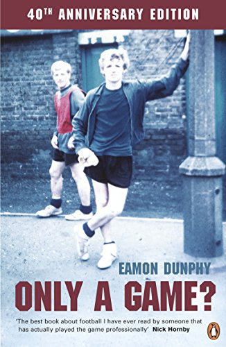 Only a Game?: The Diary of a Professional Footballer from Penguin