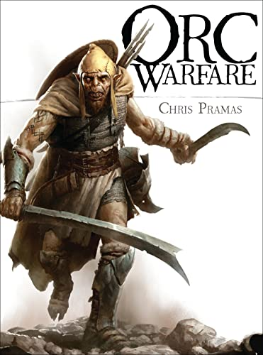 Orc Warfare (Open Book) from Osprey Publishing