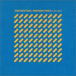Orchestral Manoeuvres In The Dark from EMI MKTG
